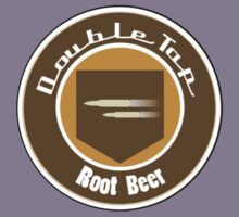 Double Tap Root Beer by ZincSpoon