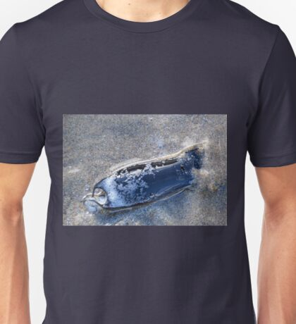 Mermaids Purse....Lyme Dorset UK Unisex T-Shirt