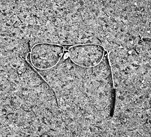 Has anyone seen my glasses??? by Jason Dymock Photography