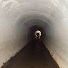 The Tunnel - Myo Toe Aung by EveryoneHasHope