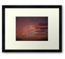 Dreams Come True - Peter Jackson Framed Print