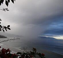 Rainy Day - Tarde lluviosa by Bernhard Matejka