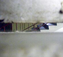 Stairway - Zaw Rein by EveryoneHasHope