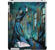 The Blue Minute iPad Case/Skin