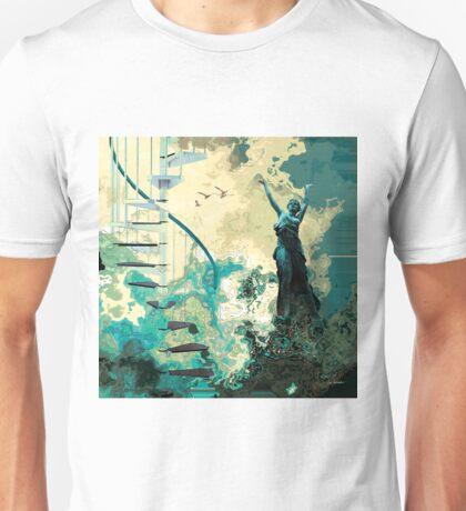 Arpeggiana Unisex T-Shirt