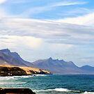 Fuerteventura by Vac1