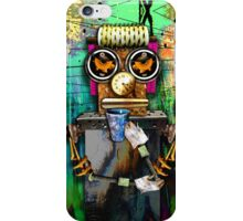 Why so serious?.. iPhone Case/Skin
