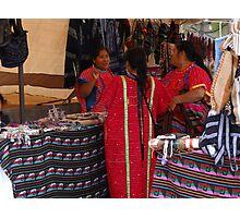 Oaxaca Photographic Print