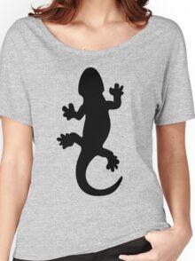 Black Lizard Women's Relaxed Fit T-Shirt