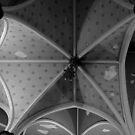 St. Albertus Ceiling  by jrier