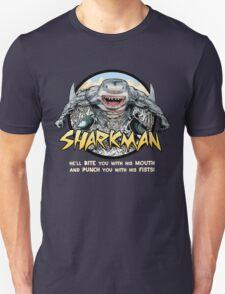 Shark-Man T-Shirt