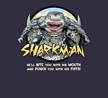 Shark-Man Unisex T-Shirt