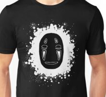 no face 2 Unisex T-Shirt