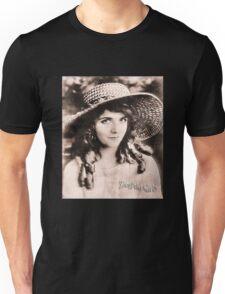 Ziegfeld Girls ... Olive Thomas Unisex T-Shirt