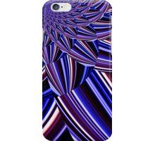 Petals in a digital world - phone and iPod skin iPhone Case/Skin