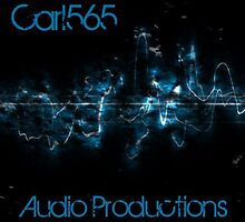 Carl565 Audio Productions - Blue by Carl565
