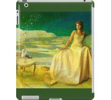 Sur la Mer iPad Case/Skin