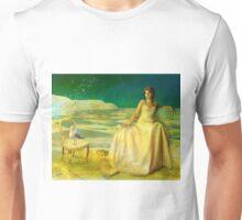 Sur la Mer Unisex T-Shirt