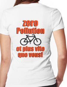 Zero Pollution (Fr) T-Shirt