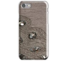 Chain Link & Jeweled Iphone or Ipod Case iPhone Case/Skin