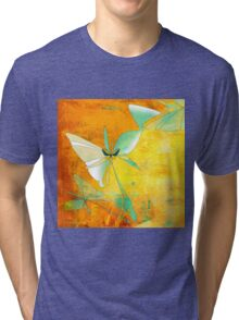 A Possibility of Summer Tri-blend T-Shirt