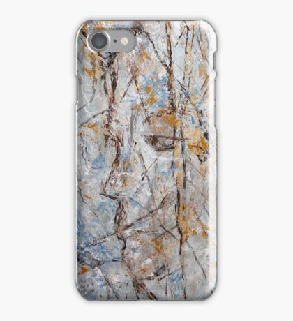 Beyond the Soul iPhone Case/Skin