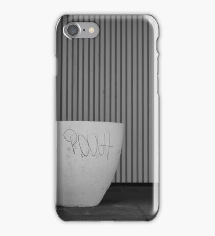 The CBD in Sydney, Australia iPhone Case/Skin