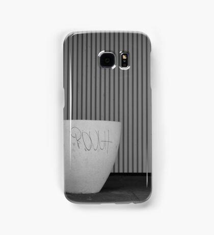 The CBD in Sydney, Australia Samsung Galaxy Case/Skin