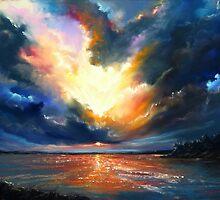 Have a good night by Roman Burgan