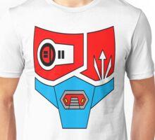Hide the Transformer Inside: Grimlock Unisex T-Shirt