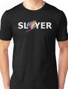 Fairy Tail Dragon Slayer Logo Unisex T-Shirt