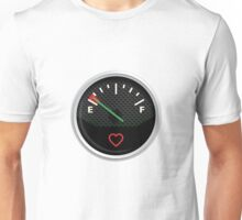 All Out of Love Unisex T-Shirt