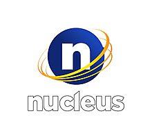 Nucleus by Hooli Photographic Print