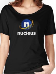 Nucleus by Hooli Women's Relaxed Fit T-Shirt