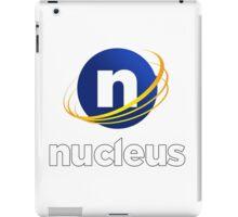 Nucleus by Hooli iPad Case/Skin