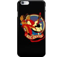 Music Sensation iPhone Case/Skin