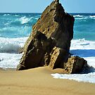 Guincho Beach by Afonso Azevedo Neves