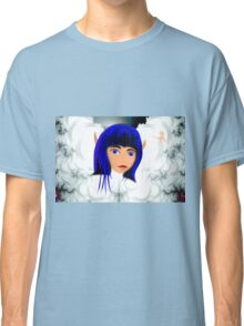 Wishes Are Made to Come True Classic T-Shirt