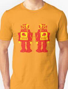 Robot Robot T-Shirt
