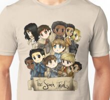 The Scorch Trials Unisex T-Shirt