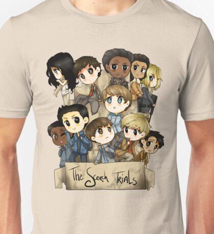 The Scorch Trials Unisex T-Shirt