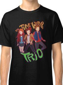Time VWORP Trio Classic T-Shirt