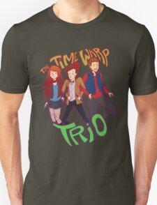 Time VWORP Trio Unisex T-Shirt