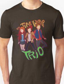 Time VWORP Trio T-Shirt