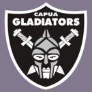 Capua Gladiators by gorillamask