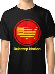 Dubstep Nation pt. II  Classic T-Shirt