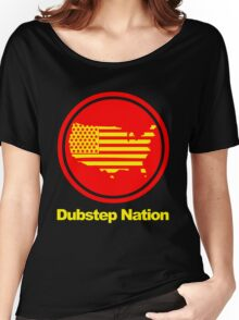Dubstep Nation pt. II  Women's Relaxed Fit T-Shirt