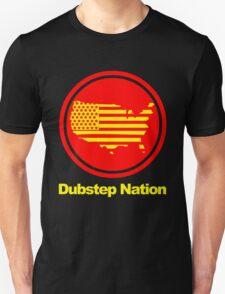 Dubstep Nation pt. II  Unisex T-Shirt
