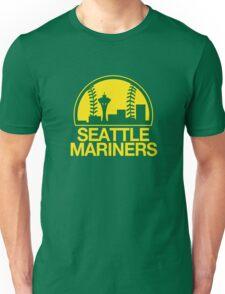 Seattle Sports Mashup Unisex T-Shirt