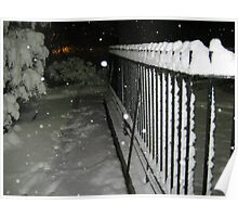 Feb. 19 2012 Snowstorm 56 Poster